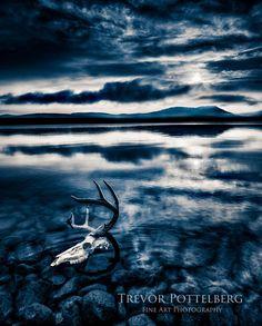 Trevor Pottelberg-Beautiful Landscape-Canada-