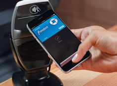 iOS Tip: Learn how to make purchases with Apple Pay.