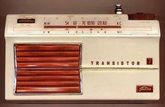 Le Radio, Radio Design, Pocket Radio, Short Waves, Transistor Radio, Jukebox, Electronics, Tech, Ideas