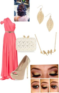 """""""formal outfit :D"""" by imakeshit ❤ liked on Polyvore"""