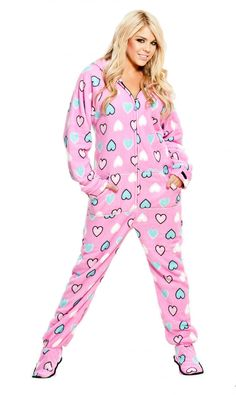 """After marriage nothing says """"i give up"""" like footsie pajamas.. Well thats okay with me bc yep..im doing it."""