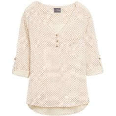 I like the style of this top, but I think the color would wash me out. If it is available in a darker color, please send. https://www.stitchfix.com/referral/5378806