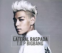 Hair Style #TOP #BigBang #MensWear    this is the first K-Pop related Repin I ever seen o.o