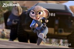 How to Draw Judy Hopps – ZOOTOPIA  We are jumping out of our seats to see ZOOTOPIA tonight! Stay tuned for our review of this fun movie for the whole family.ZOOTOPIAis now playing in theaters everywhere! Did you know that ZOOTOPIAcurrently has a Rotten Tomatoes score of 100%?!! That rarely happens – so you KNOW it is going to be good. To …