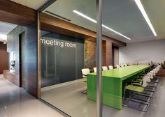 Barra & Barra Office | Damilanostudio Architects