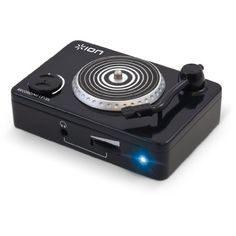 Bring your records and your record player into the future! #VINYL FOREVER connects your turntable or tape deck to your computer for instant transformation of all...