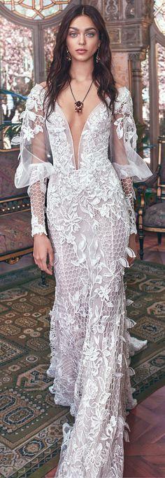 Galia Lahav 2018 Victorian Affinity - Belle The Magazine