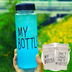 Gmarket - My bottle Tumblers / to go cups / 500 ml /