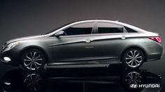 2014 Hyundai Sonata Brain and Heart Advertising video My Dream Car, Dream Cars, New Hyundai, Brain And Heart, Video Advertising, Hyundai Sonata, Auto Service, Famous Brands, Vehicles