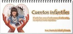 Cuentos infantiles Conte, Speech Therapy, Ecards, Education, Books, Baby Goats, Livros, Speech Pathology, Speech Language Therapy