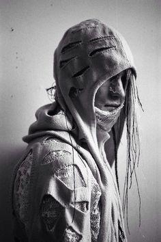 "Post-Apocalyptic Fashion - Inspiring Future-Fashion-Board at Pinterest: search for pinner ""Jochen Wojtas"""