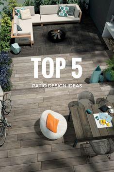 Top 5 Paver Patio Design Ideas (2018 Guide)