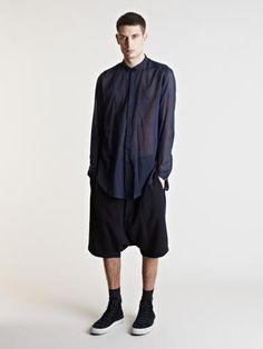 Damir Doma Men's Sagor Shirt @LN-CC