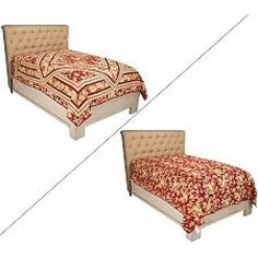What is Classic Treasures Bromley Twin 100% Cotton Quilt?
