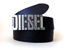 Ceinture cuir homme Motor diesel véritable belt calapiel boucle acier Ceinture  Cuir Homme, Boucle De f2a7e417cad