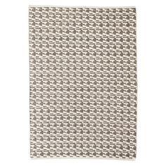 Nate Berkus™ Hand Woven Area Rug - Gray/Ivory (5'x7')