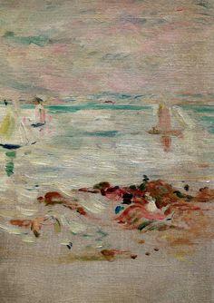 Berthe Morisot - Velas, 1894