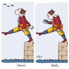 Hans Guck in die Luft 2.0
