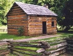 abraham lincoln indiana home - Yahoo Image Search Results
