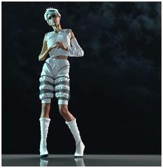 Marvelous Designer - 3D Clothing Community and Marketplace