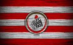 Download wallpapers FC Bari 1908, Serie B, 4k, football, wooden texture, red white lines, Italian football club, Bari FC logo, emblem, Bari, Italy