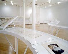 Kiesler Architecture Exhibition Manhattan
