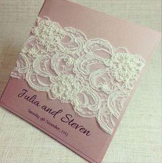 wedding invitation inspiration vintage - Buscar con Google