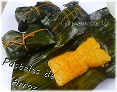 Pasteles Puerto Rico Recipe, Pasteles Recipe, Puerto Rican Pasteles, Puerto Rico Food, Puerto Rican Dishes, Puerto Rican Cuisine, Puerto Rican Recipes, Cuban Recipes, Spanish Recipes