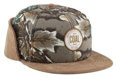 The Hats - Hat Collection - Fall/Winter 2012 - Coal Headwear
