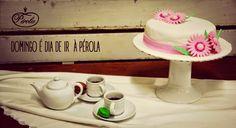 Confeitaria Pérola - Barcelos bolos da confeitaria pérola