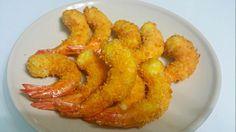 My 1st ebi tempura 😉😍🙋