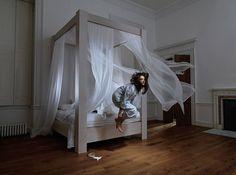 "From the photo series ""In Between"" by Julia Fullerton-Batten"