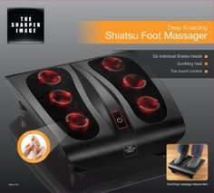 This mechanical massager is effective enough in relieving foot pains. #footmassagerreviews #bestfootmassagerreviews #homefootmassager