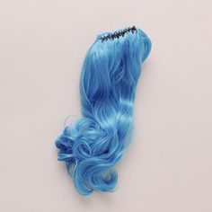 Cosplay Wigs Shop Costume  Miku Wig private tongs wig blue nose   ₩ 23,500