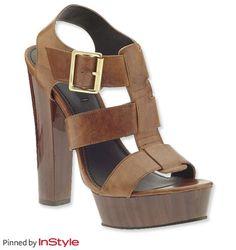 Katie Couric's Shoe Picks - Rachel Zoe heels