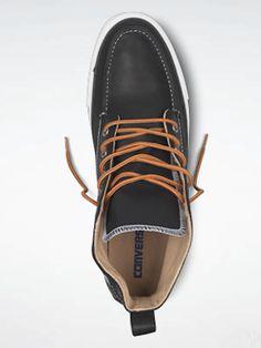 Converse Classic Boots