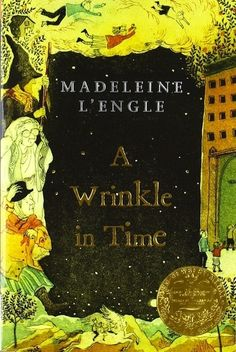 A Wrinkle in Time by Madeleine L'Engle was rejected 26 times before it was published. | Community Post: 20 Brilliant Authors Whose Work Was Initially Rejected