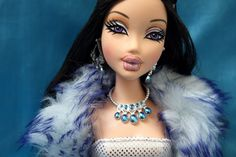 Nolee 1 MyScene doll
