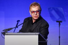 Elton John on World AIDS Day: Compassion will end this epidemic