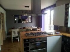knock through kitchen to dining room - Similar to our plan