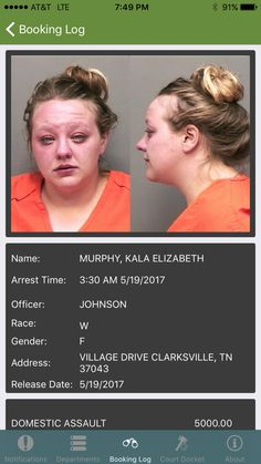 35 Best Clarksville mugshots that make me laugh images in