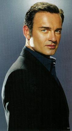 sexy fictional character-Christian Troy (Julian McMahon)