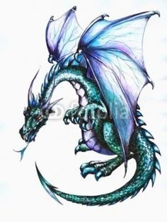 english Dragon Tattoos for Women | Out of all the mythological creatures Dragons Tattoos seem to be the … | followpics.co