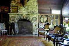 Arden: Helena Modjeska Historic House and Gardens
