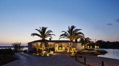 Casa do Lago Restaurant - Quinta do Lago, Algarve - Refurbishment