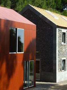 barn house addition