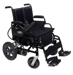 The electric wheelchair was invented by George Klein in 1952