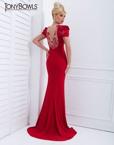Tony Bowls Evenings Style TBE11430 now in stock at Bri'Zan Couture, www.brizancouture.com