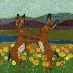 Animal & Bird Prints