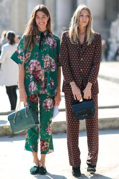 Paris Fashion Week, Jour 5 | @andwhatelse